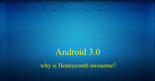 Honeycomb - Google Slides
