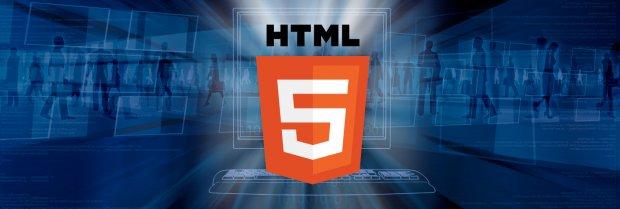 HTML5 is cooperation between