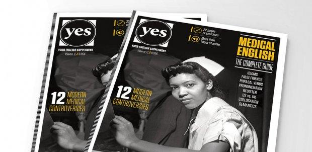 Yes 12 - Yes Magazine