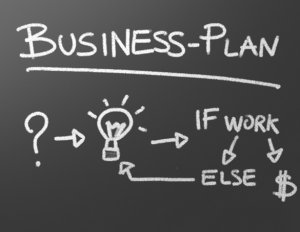 Eradicate Business Plans