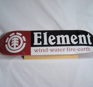 Element section
