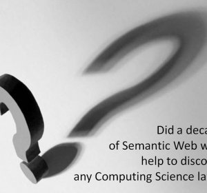 Semantic properties PPT