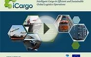 Building intelligent cargo solutions using semantic web