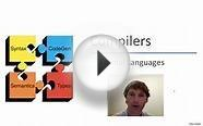 Compilers 03-04: Formal Languages