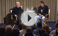 George Carlin - Love to Hate Euphemisms (Paley Center, 2008)