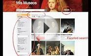 MisMuseos.net: Museums & Semantic Web