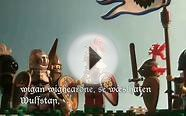 Origins of English: The Anglo-Saxon Roots
