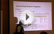 web 3.0 Class 11 Semantic Search and Semantic Social Data