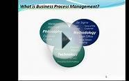 What is BPM (Business Process Management) in 3 Minutes