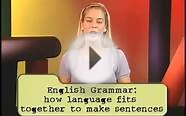 What is English Grammar?